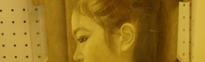 平成27年度 校友による芸術作品展[美術品] 【開催報告】