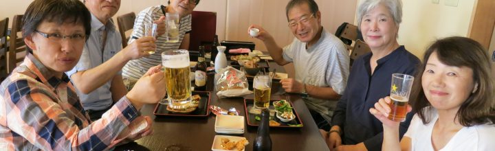 第16・17回千葉県支部テニス会 【実施報告】