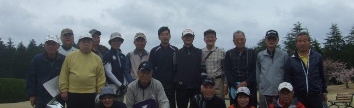 「第16回 千葉県支部懇親ゴルフ会」に参加して【実施報告】