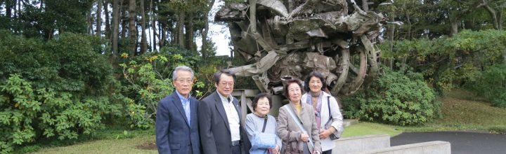 第26回美術鑑賞会「川村美術館」を観て 【実施報告】