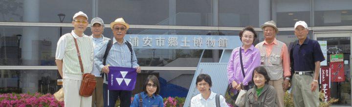 第3回Chiba Walk~旧浦安散策 【実施報告】