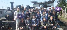 第41回千葉再発見の旅 ~トロッコ列車と養老渓谷 【実施報告】